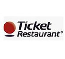We accept Ticket Restaurant in our restaurant